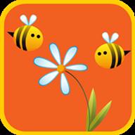 蜜蜂高清壁纸