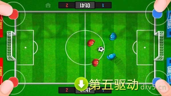 聚会迷你游戏最新版图2