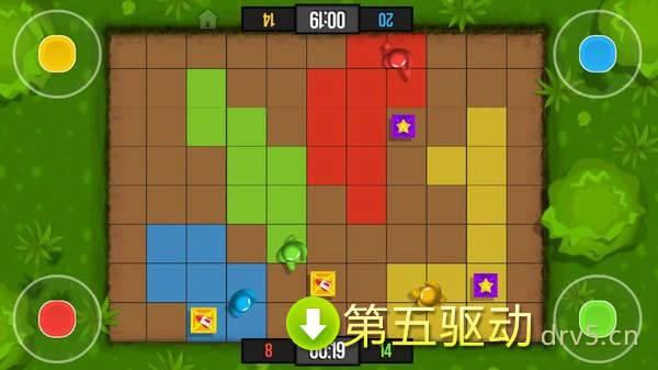 聚会迷你游戏最新版图1