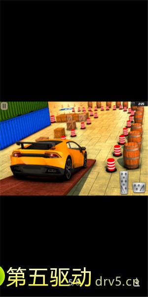 停车场驾驶学校2020图3