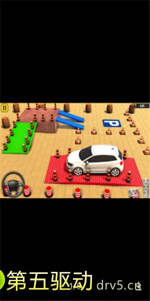 停车场驾驶学校2020图2