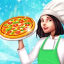 披萨工厂快餐店