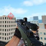 狙击3D城市救星