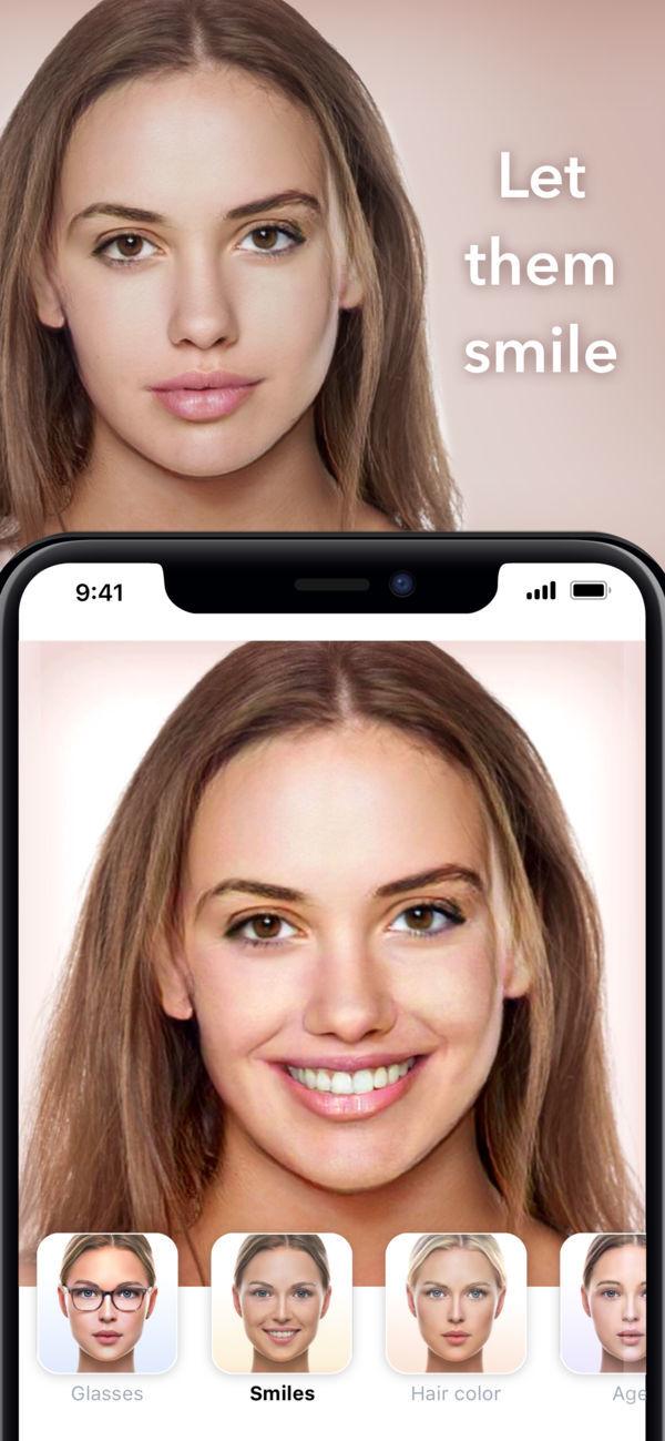 face性转相机图3