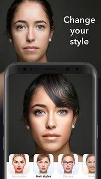 face性转相机图1