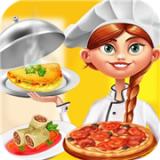 做飯制作模擬