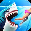 饥饿鲨世界破解版app