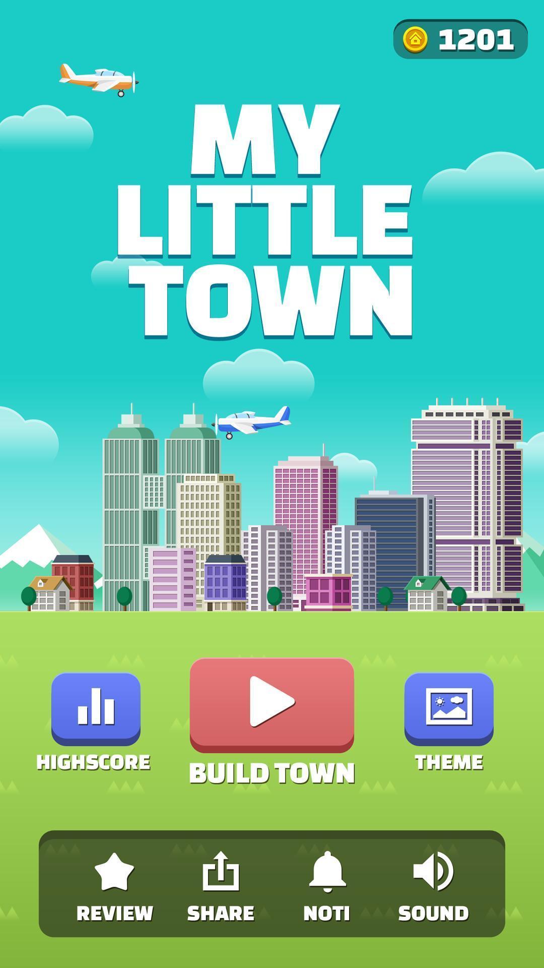 我的小镇红包版图1