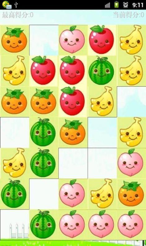 果果消消乐游戏红包版图3