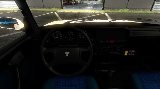 萨欣停车驾驶学校模拟器图3