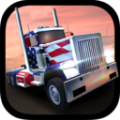 美国3D卡车模拟器