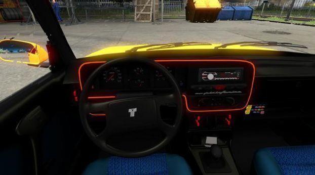 萨欣停车驾驶学校模拟器图2