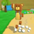 小熊冒险失落之都无限金币版