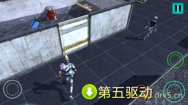 潜伏逃生3D图3
