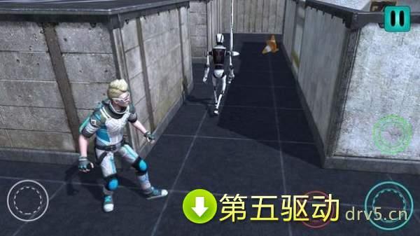 潜伏逃生3D图2