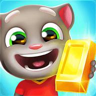 汤姆猫跑酷破解版无限金币和钻石