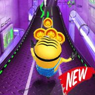 Subway Banana Runner