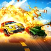疯狂速度:赛车