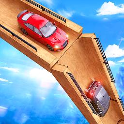 巨型赛车:特技赛道