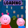 疯狂小猪佩奇游戏