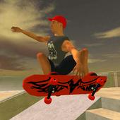 滑板FE3D