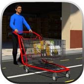 超市疯狂购物3D