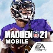 麦登橄榄球21手机版