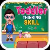 Toddler Thinking Skills