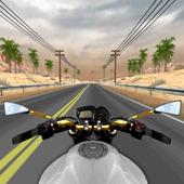 超级摩托车模拟器3D游戏