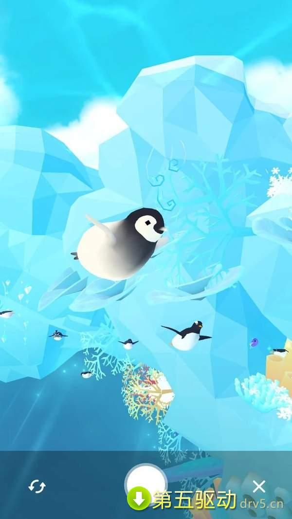 深海水族馆极地破解版图4
