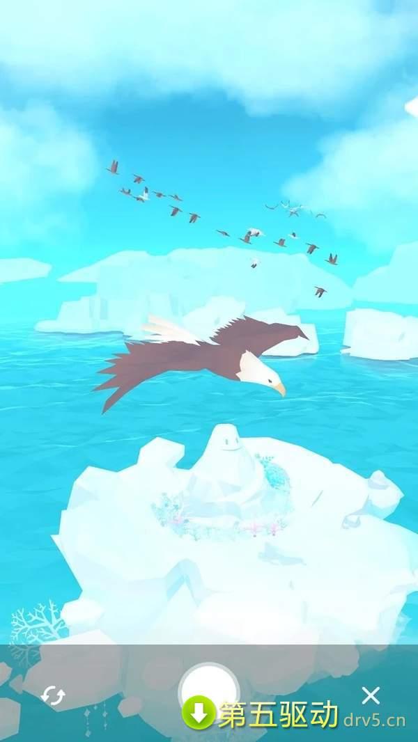 深海水族馆极地破解版图3