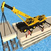 大桥施工模拟器2019