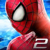 超凡蜘蛛侠2游戏手机版