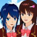 樱花校园模拟器mod版