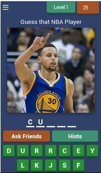 猜猜那个NBA球员图4