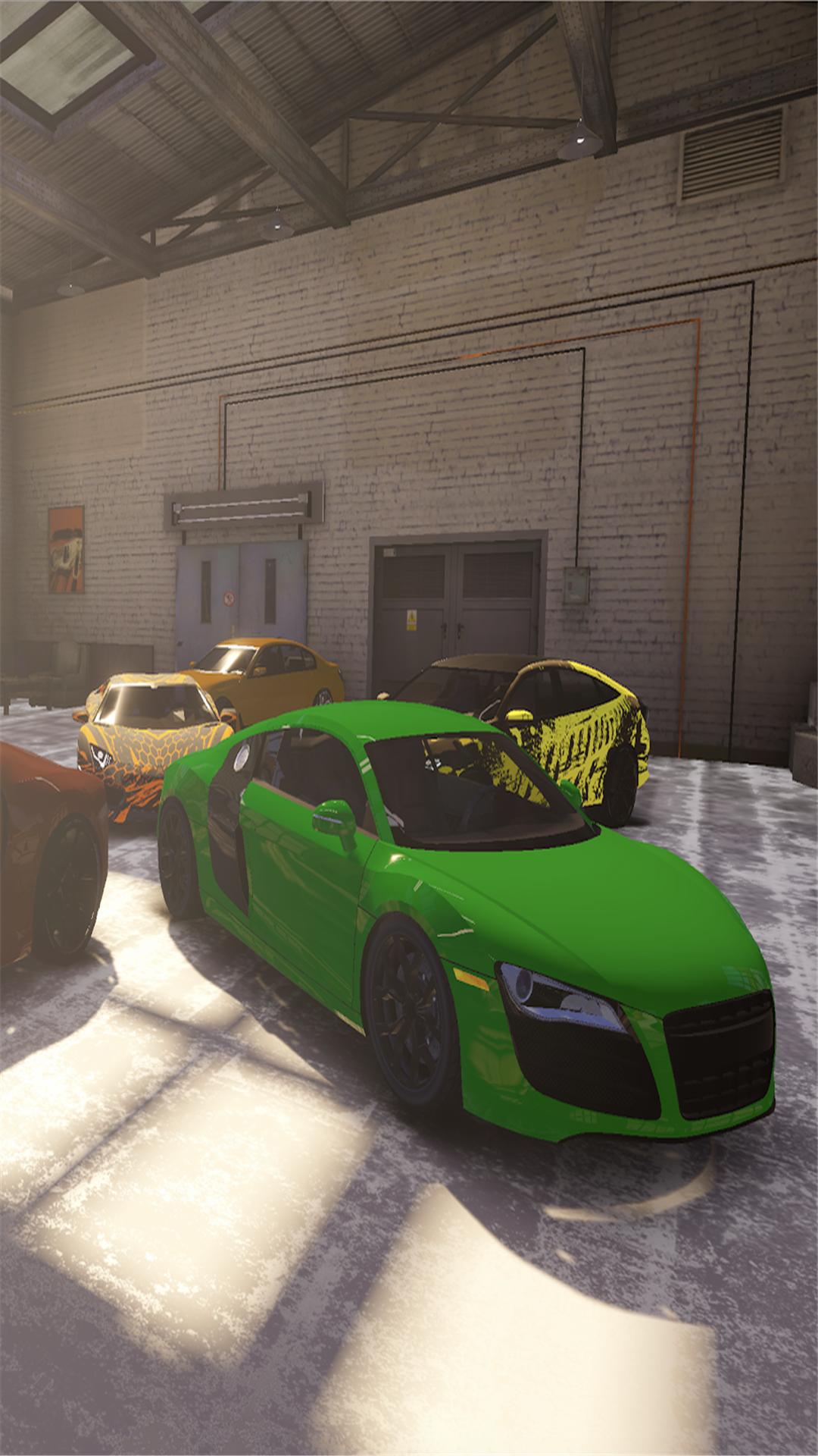 真实停车模拟X图4