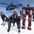 威震天:变形机器人
