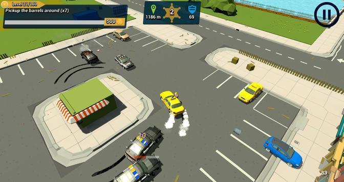 警察冲刺模拟器图2