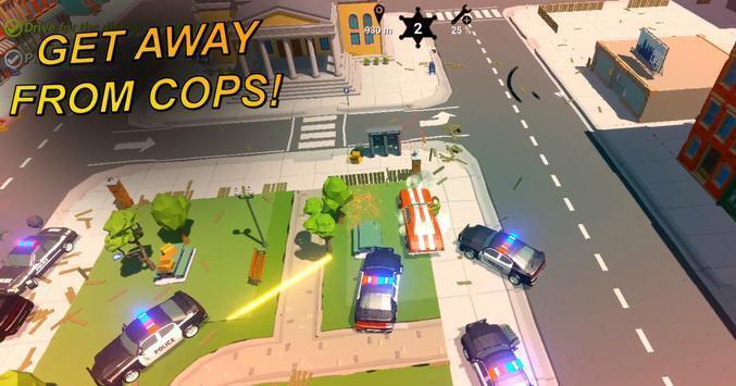 警察冲刺模拟器图4