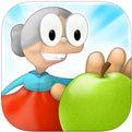 老奶奶跑酷游戏