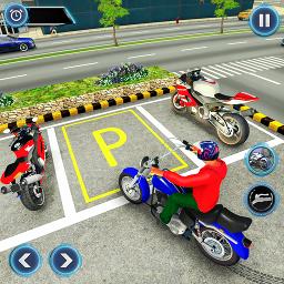 摩托车之城市加速