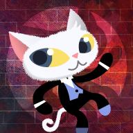 幽灵猫破解版