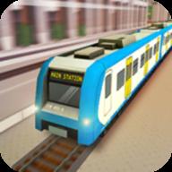 火车模拟器中国版手机版