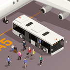 机场城市中文版