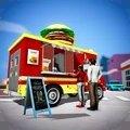 快餐车模拟器