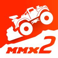 MMX坡道狂飙2最新破解版