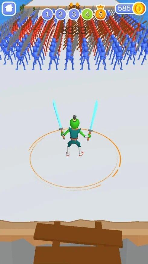剑战世界图2