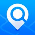 寻迹定位app