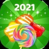 甜蜜糖果大师2021