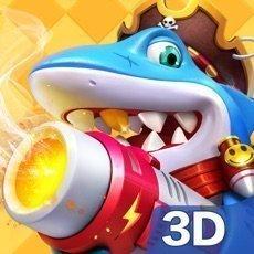 乐乐捕鱼3d最新版